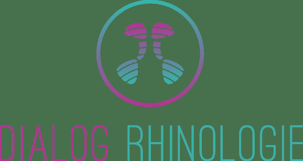 Logo Dialog Rhinologie